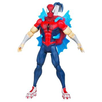 Comic Series Spider-Man figure