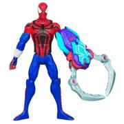 Capture Claw Spider-Man