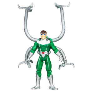 Doc Ock Amazing Spider-Man figure