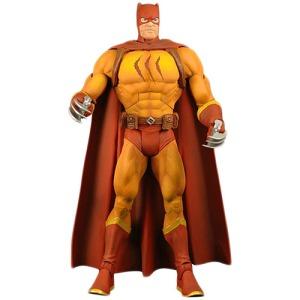 Cat-Man figure