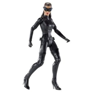 Dark Knight Rises Catwoman Movie Masters figure