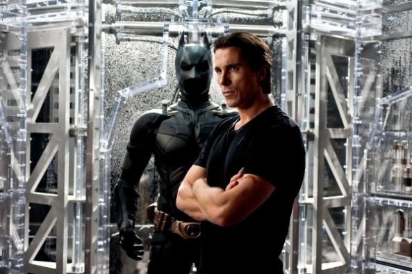 Dark Knight Rises Bruce Wayne
