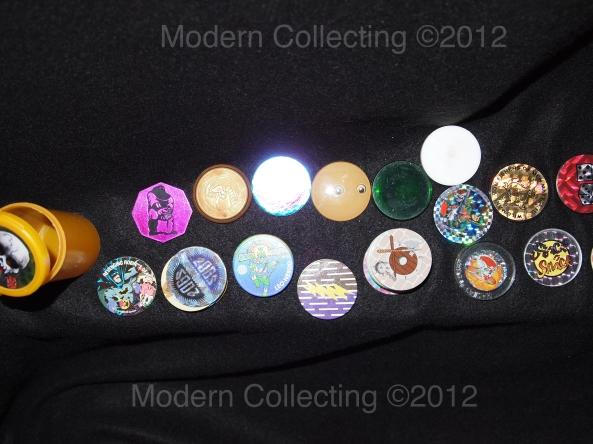 Pogz Collection ©2012