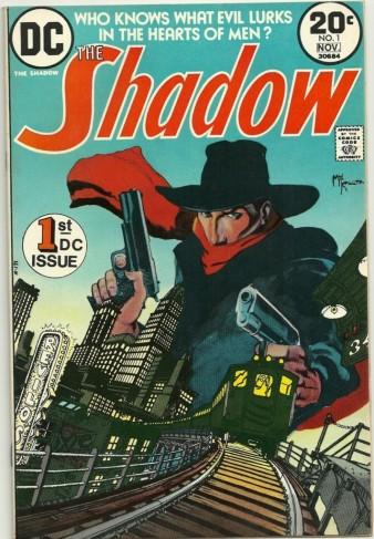 Shadow 1 DC (1973)