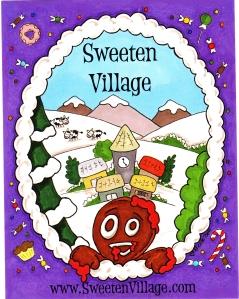 Sweeten Village Handout Front