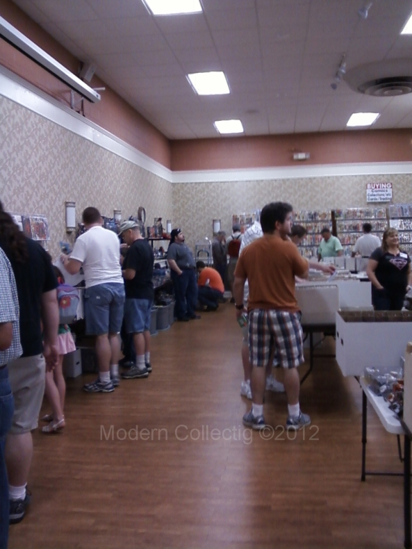 15th Annual Virginia Vintage Comics & Collectables Show