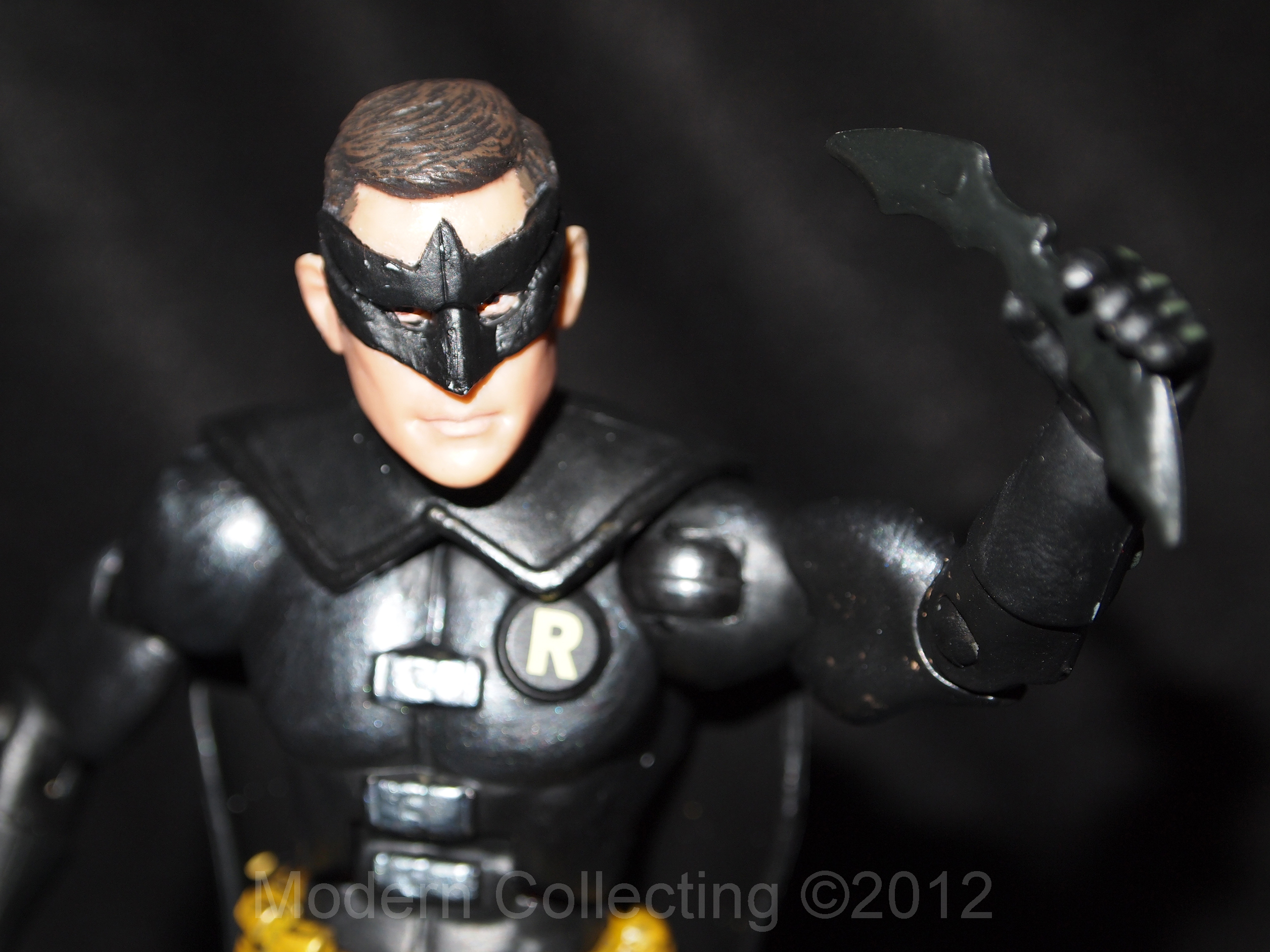 Or the sdcc dark knight rises collectors edition s accessories