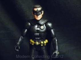 Robin Blake by Call-It Customs Modern Collecting ©2012