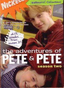 Pete Pete Season 2